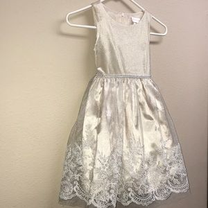 New!  Girls Youngland Dress